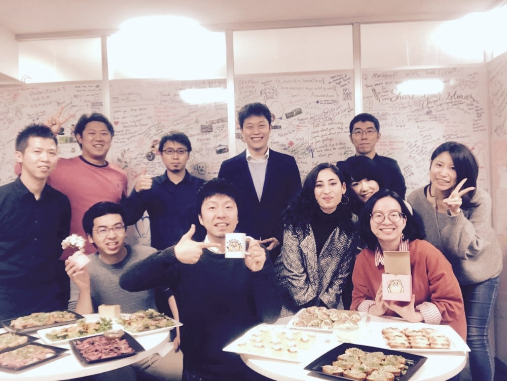 MisoDog team