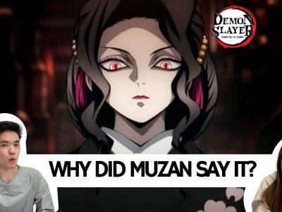"Learn Japanese Through Anime || Demon Slayer: ""Hanahada Zuuzuushii"""
